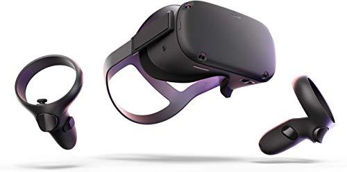 Oculus Quest wieder bei Amazon.fr verfügbar