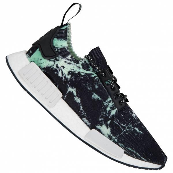 adidas Originals NMD_R1 Primeknit Boost Sneaker Größen 38 /382/3 und 42