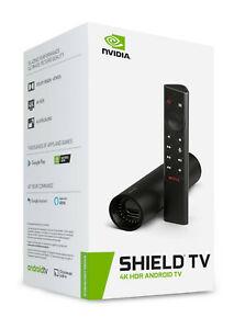 NVIDIA Shield TV (2019) bei Saturn (ebay) und Abholung im Markt