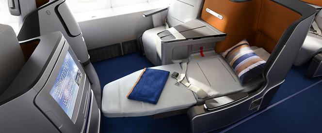 Flüge: Business Class von Stockholm nach Delhi mit Star Alliance, buchbar ab 2 P., Preis für 2 Pers. Termine 11/19-9/20