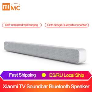 Xiaomi TV Soundbar [Aliexpress, Spanien Lager]