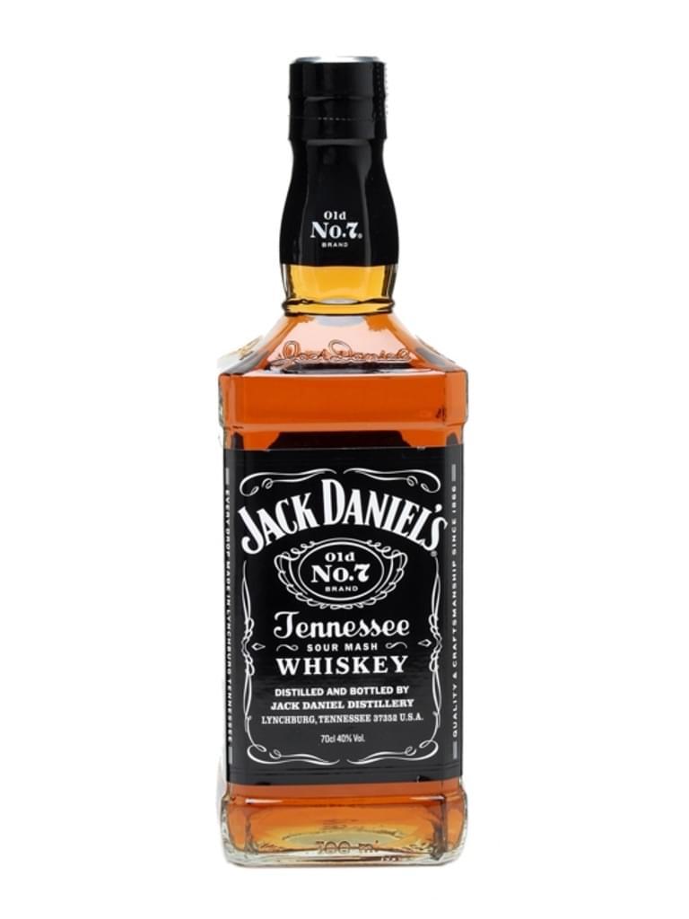 Jack Daniel's 0,7L für 15,99