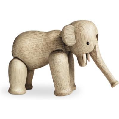 Kay Bojesen Elefant aus Eiche