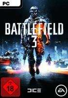 [PC]Battlefield 3(100% UNCUT)+ Multiplayer-Headstart-Kit: für 11,49€ @GamesRocket