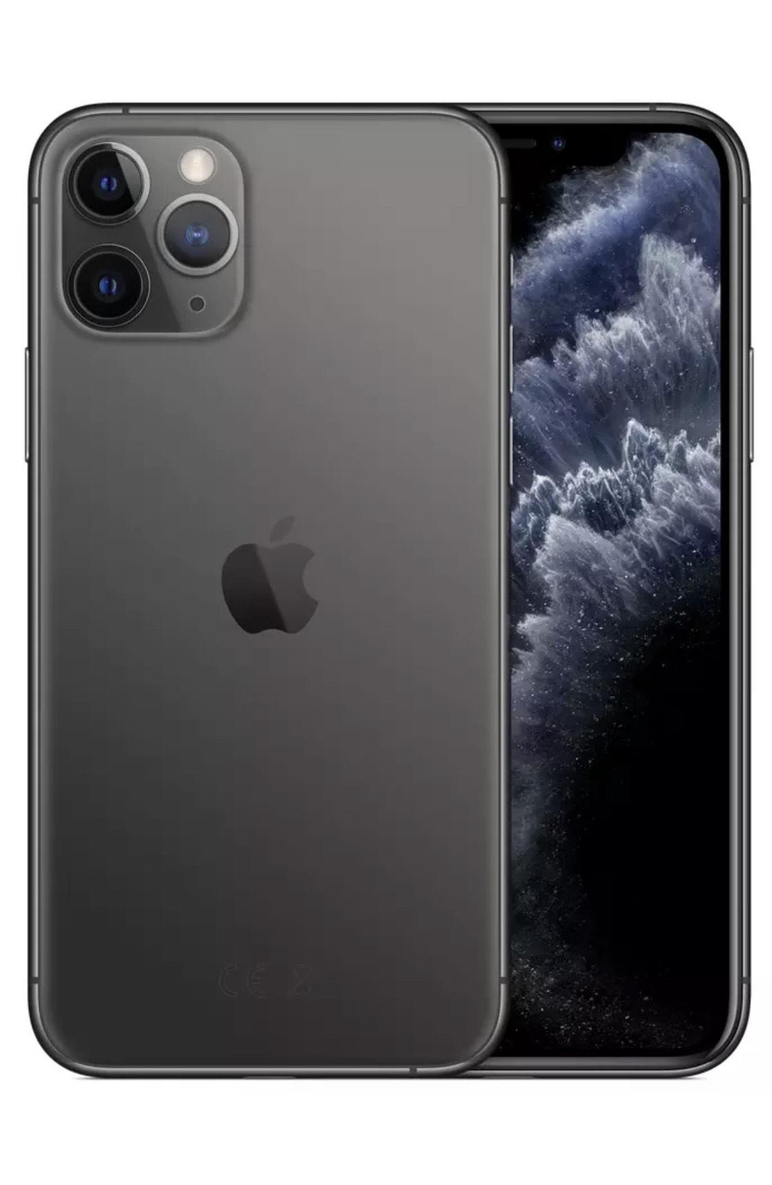 iPhone 11 Pro 256Gb Spacegrey