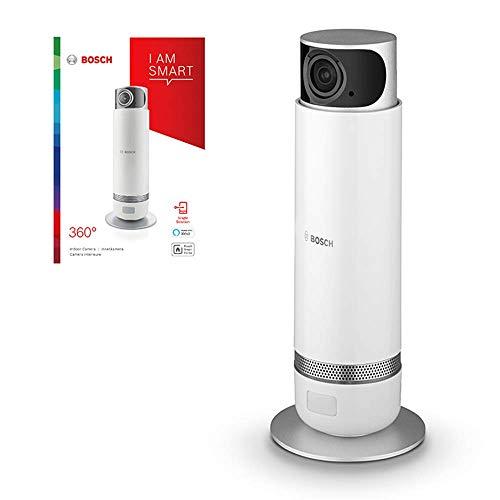 Bosch Smart Home Überwachungskamera Innenkamera 360°