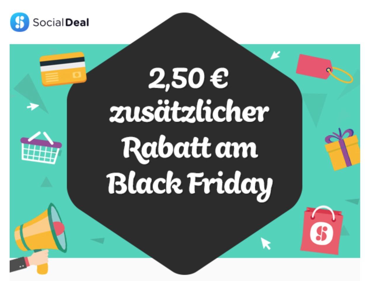 SocialDeal: 2,50 € Extra-Rabatt - Phantasialand Wintertraum für 32 €, Kölner Zoo für 8,40 €