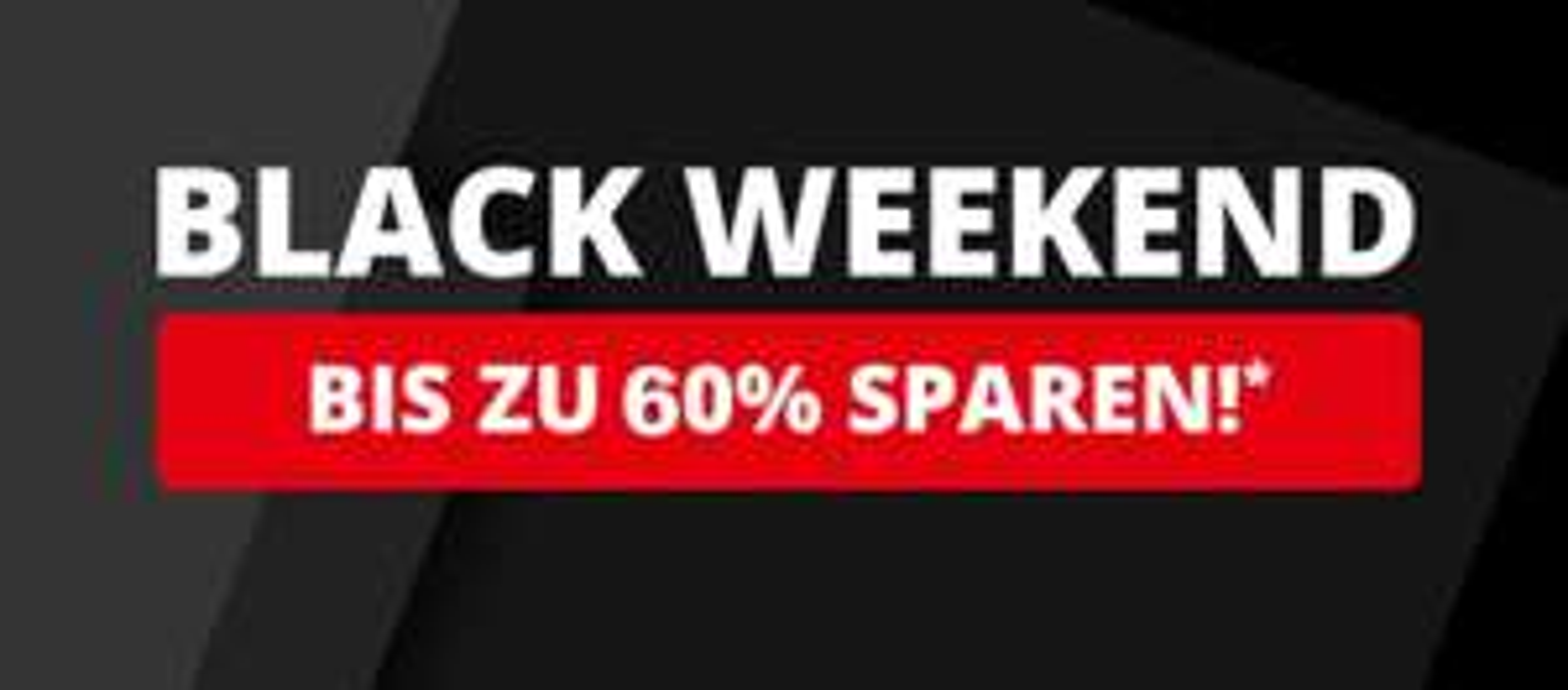 Black Weekend bei Medion - Fernseher, Monitore, Induktionskochfeld, RGB LED Leuchten uvm.
