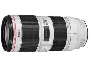 Canon EF 70-200mm f2.8 L IS III USM - Messeaktion