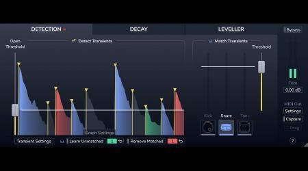 Satte 50% Rabatt bei Sonnox auf alle VST Plugins