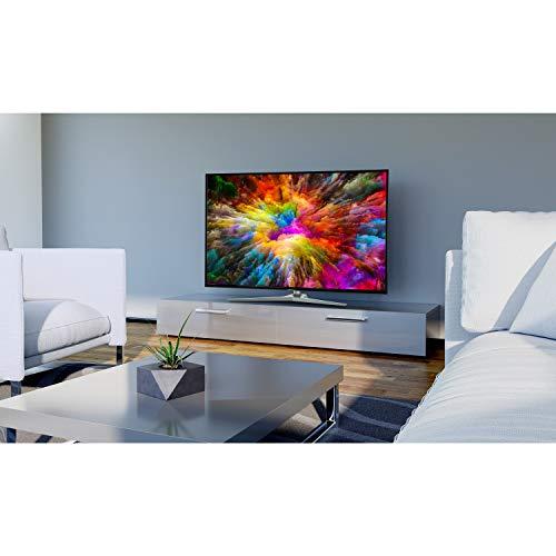 MEDION X15502 138,8 cm (55 Zoll) UHD Fernseher (Smart-TV, 4K Ultra HD...]