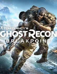 Ghost Recon : Breakpoint (PC) Black Friday