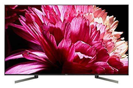 (Lokal) Sony KD 65 XG9505 inkl 5 Jahre Garantie 55 Zoll Inkl 5 Jahre Garantie 900€