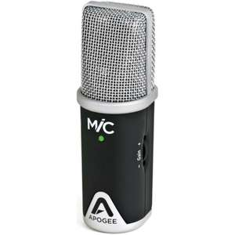 Apogee MiC 96k USB USB-Mikrofon (Windows/Apple)