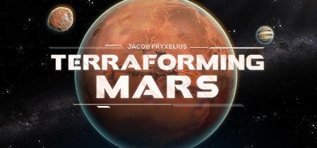 Terraforming Mars Asmodee Digital auf Steam