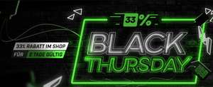 ZEC+ Nutrition - Black Thursday Deal - 33% noch bis heute 23:59 Uhr