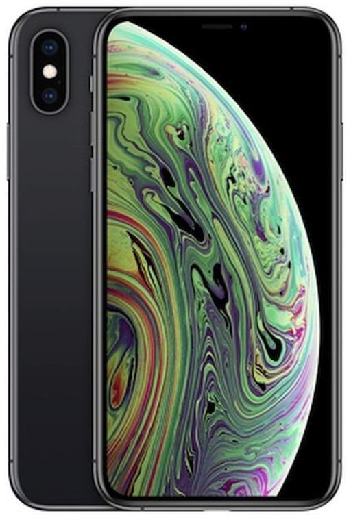 Apple iPhone XS 64GB im Debitel Telekom Magenta Mobil M (12GB LTE/5G, StreamOn Music und Video) mtl. 39,95€ einm. 79€