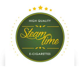 20% auf alles bei Steam Time (E-Zigaretten Shop)