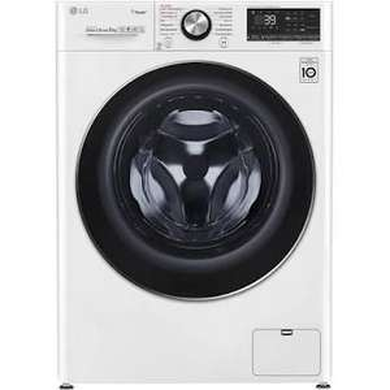 Waschmaschine LG F4 WV 909P2