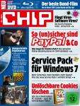 Casin Royal BluRay + Chip Magazin