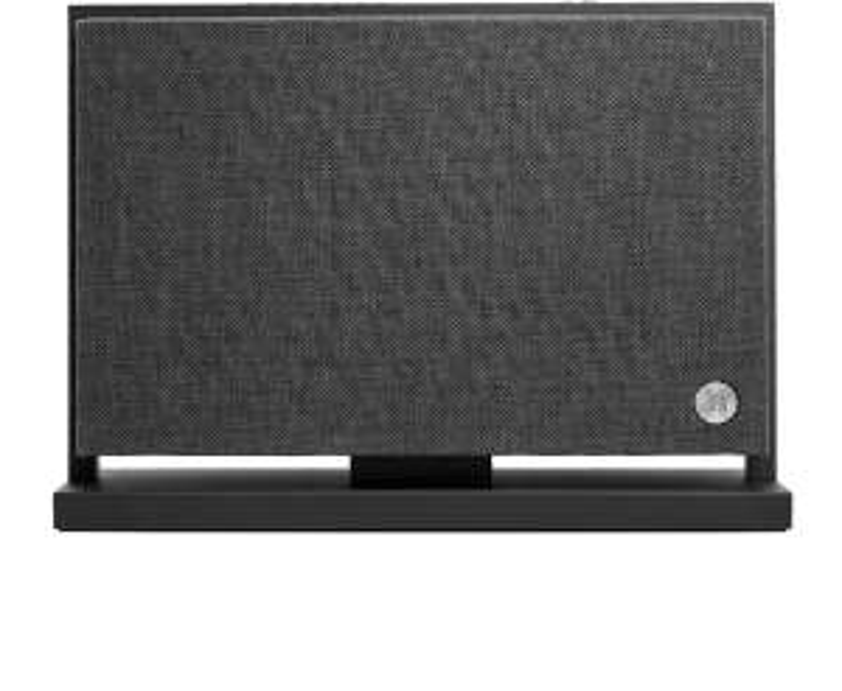 Audio Pro A40: Mobiler Lautsprecher (Jubiläum Edition, 220W, 2x 5cm Hochtöner, 2x 10,16cm Tieftöner, Bluetooth)