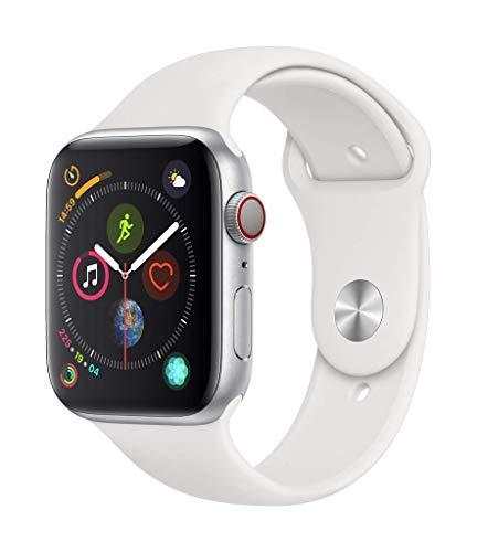 Apple Watch Series 4 (GPS + Cellular) 44 mm, neuer Bestpreis