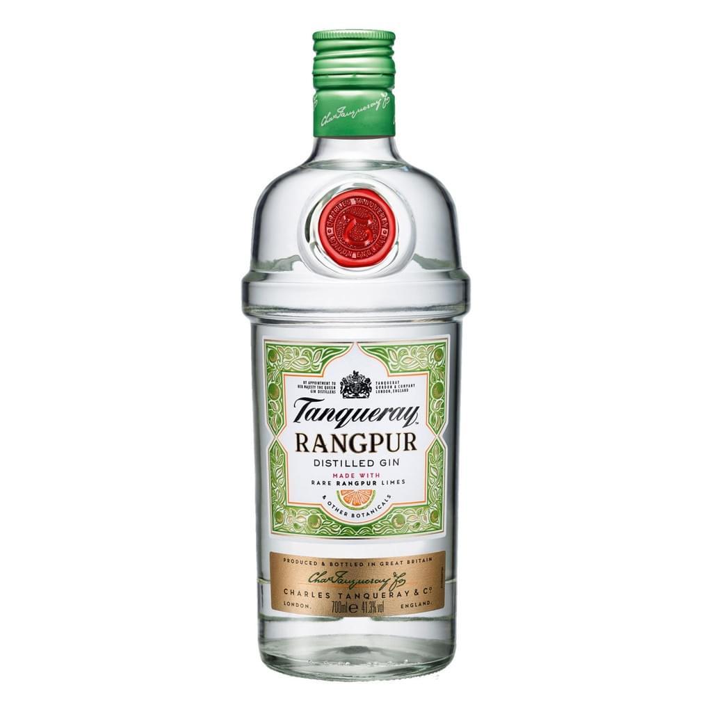 [Lokal / Marktabholung real,-] Tanqueray Rangpur Gin 41,3 % vol. 0,7 l