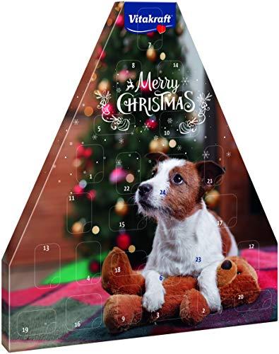 Vitakraft Adventskalender für Hunde 2019