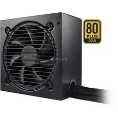 be quiet! Pure Power 11 700W ATX 2.4 80 PLUS Gold Netzteil (BN295) für 72,90€ / 62,90€ mit paydirekt