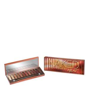Urban Decay Naked Paletten für 26,50€ + 10% Cashback Shoop