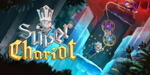 [Nintendo Switch Online] Super Chariot für 99 Cent