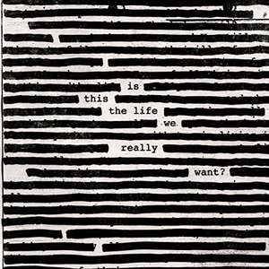 Roger Waters - Is this the life Vinyl