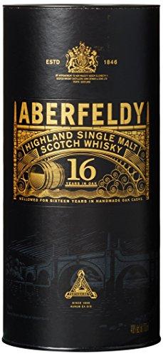 [Amazon] Aberfeldy 16 Jahre - 40% - 0,7Liter Whisky Single Malt