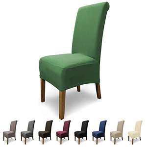 [Amazon] Stuhlabdeckung für verschiedenste Stühle (Stuhlhussen)