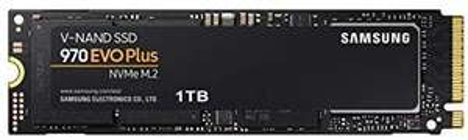 Samsung 970 EVO Plus Solid-State-Laufwerk M.2 1000 GB V-NAND MLC - Solid-Festplatte (1000 GB, M.2) [Amazon.es]