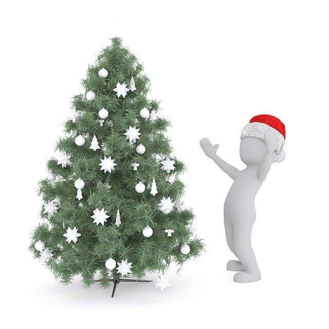 [Lokal München] Weihnachtsbaumaktion bei Möbel Höffner - jeder Baum 10€