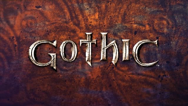 [BR VPN][GOG] Gothic 1, 2, 3 und Forsaken Gods für 3,50€