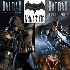 The Telltale Batman Bundle (Steam) für 6,20€ (Steam Store)