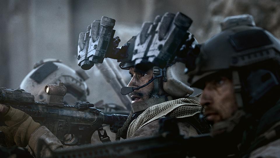 UPDATE: Call of Duty Modern Warfare - Battle.net - Russland PC-Version (in Deutsch spielbar)