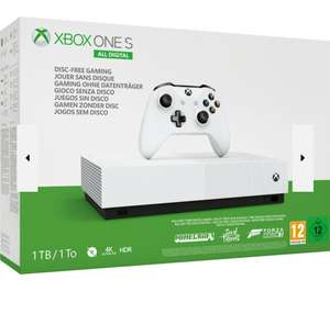 XBOX One S All Digital bei Expert