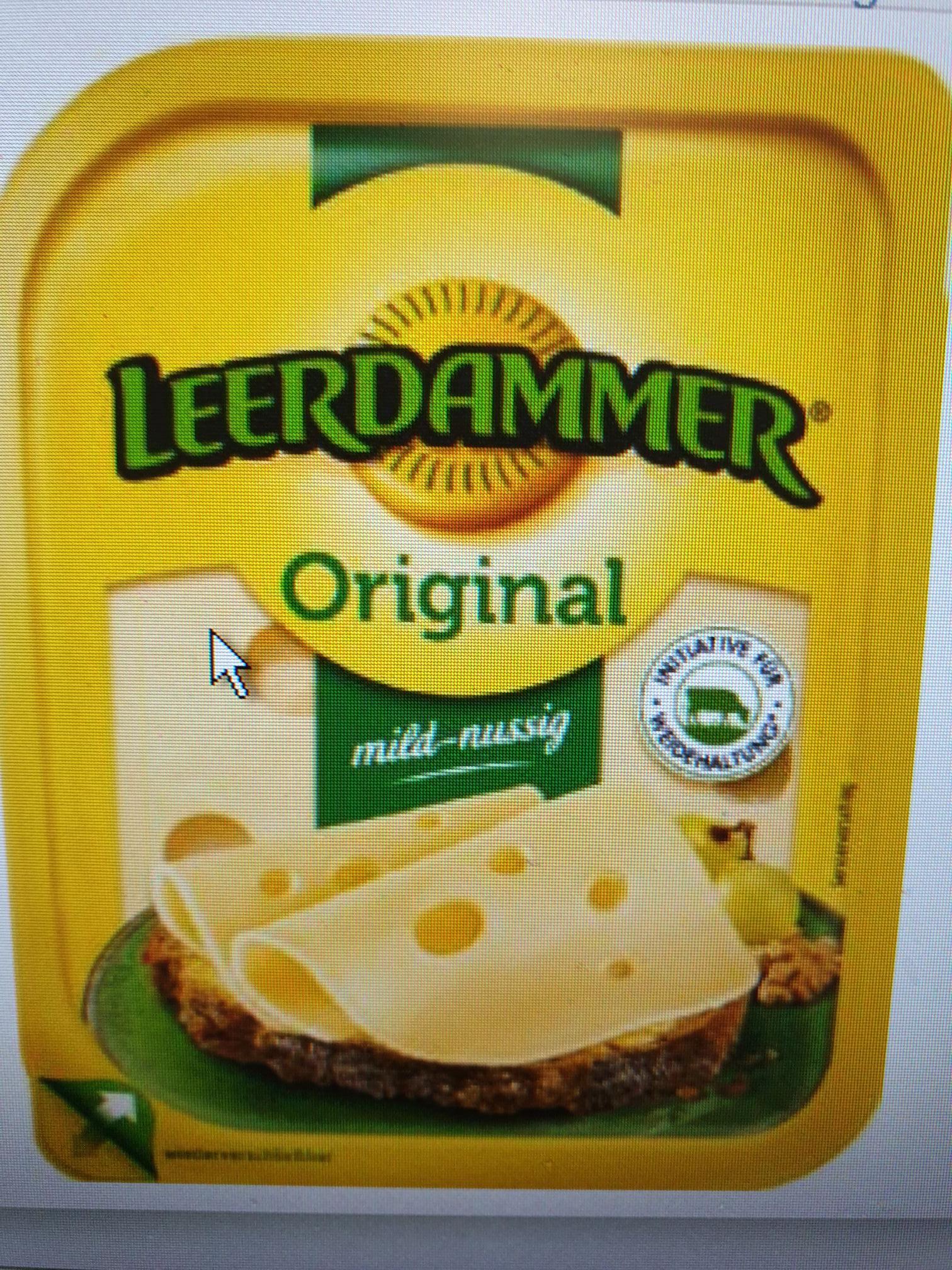 [Lokal Rostock] Leerdammer Käse, verschiedene Sorten, Cap Markt Seidelstrasse