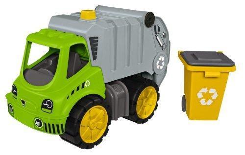 Big Power Worker - Müllfahrzeug (56833) für die Kleinen für 15,82€ @ Amazon
