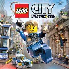 Lego City: Undercover & Lego Marvel Super Heroes 2 (Switch) für je 8,16€ (US eShop)