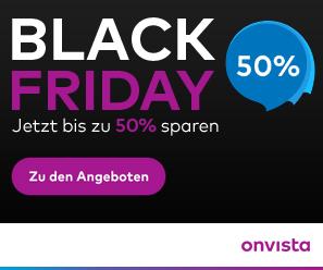 onvista Black Friday Angebote