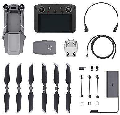 [Amazon] DJI Mavic 2 Pro Drohne + Smart Controller 1599€ ohne 1257,80€