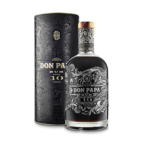 Don Papa 10 Jahre Rum 43% - Der Artikel ist bald verfügbar