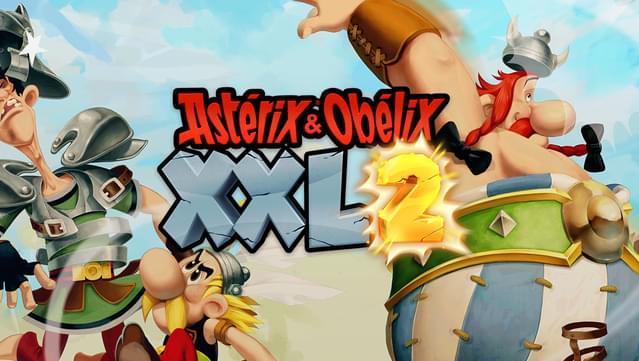 [GOG] Asterix & Obelix XXL 2 zum Bestpreis von 6,09€ (DE), 4,07€ (RU), 2,63€ (BR) bei gog.com