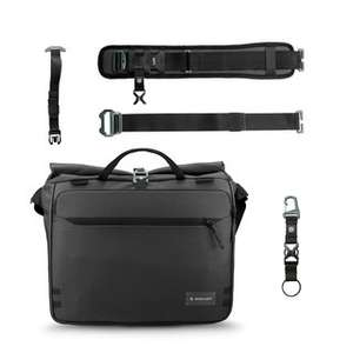 HEIMPLANET versch. Taschen als Bundles mit Flaschen, Mützen, Gear, etc.