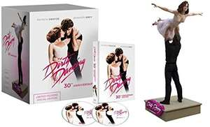 Dirty Dancing - 30th Anniversary Limited Figurine Special Edition