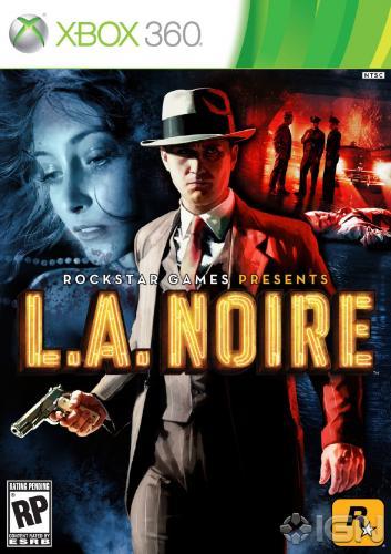L.A. Noire [XBOX 360] für 9,99€ im Karstadt Paderborn